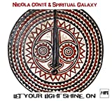 Nicola Conte & Spiritual Galaxy: Let Your Light Shine On