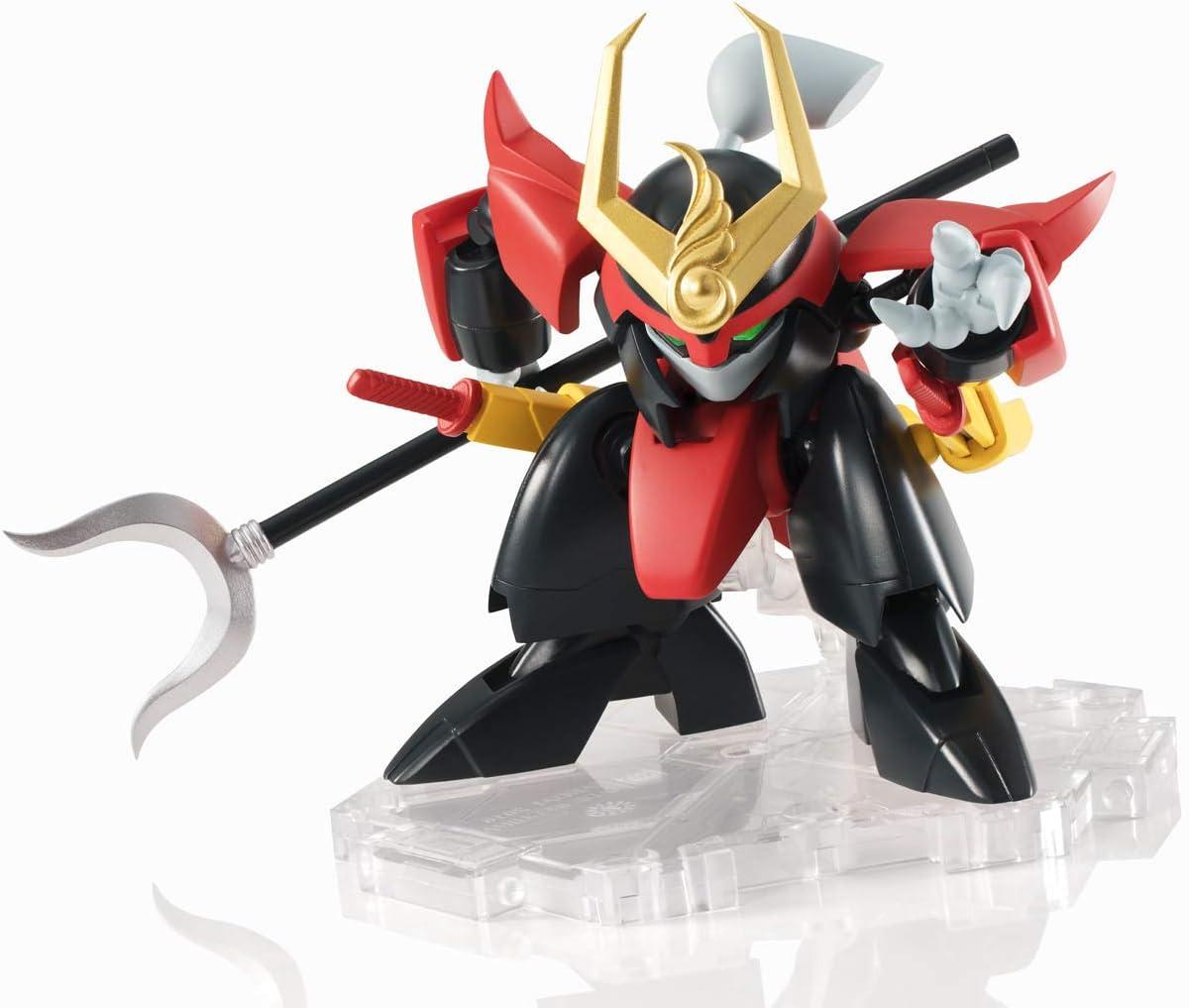 TAMASHII NATIONS Bandai NXEDGE Style Senjinmaru Mashin Hero Wataru