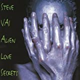 Alien Love Secrets by Vai, Steve (1997-06-03)