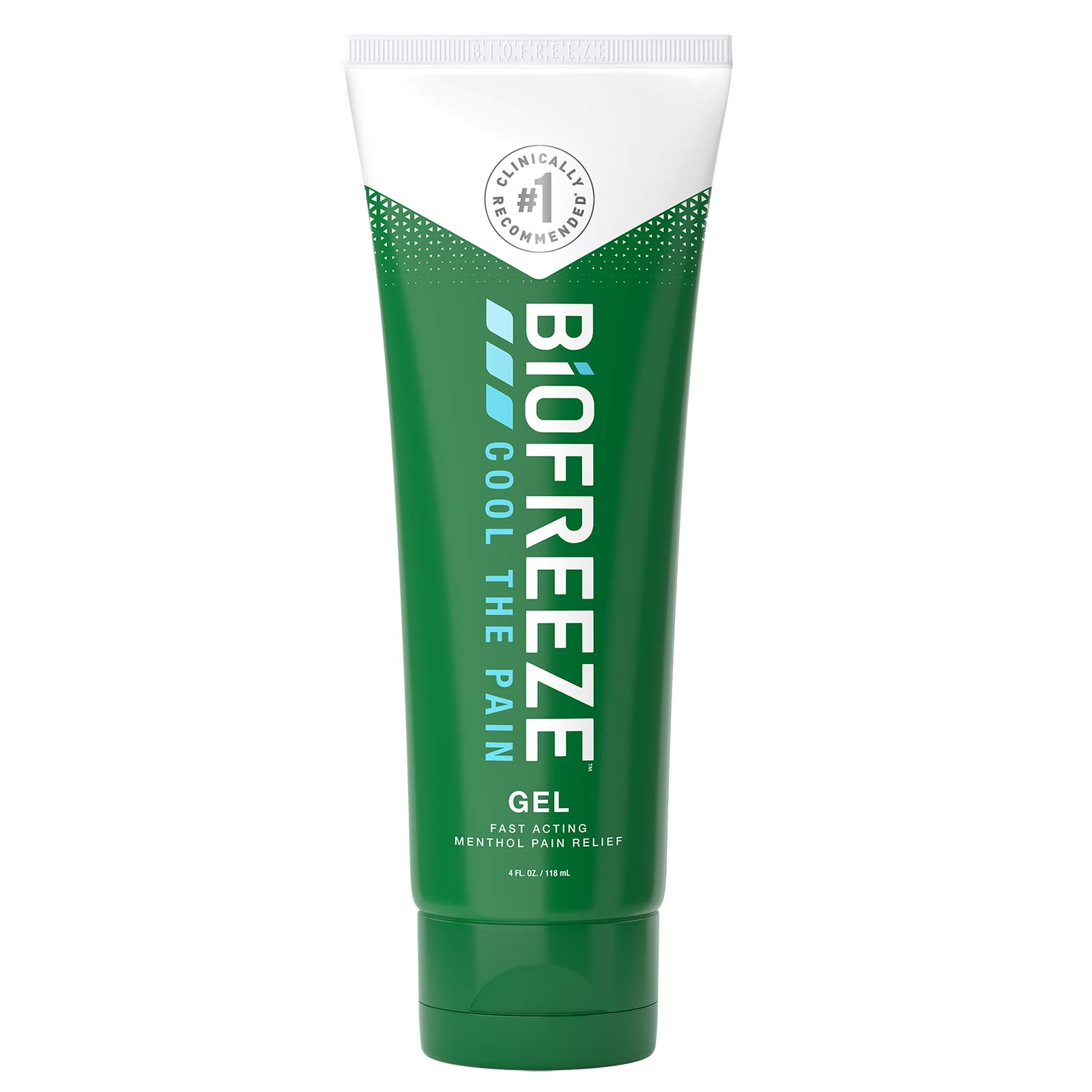 Biofreeze Gel Tube 1 Pack