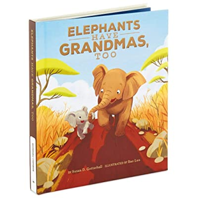 Elephants Have Grandmas, Too: Toys & Games