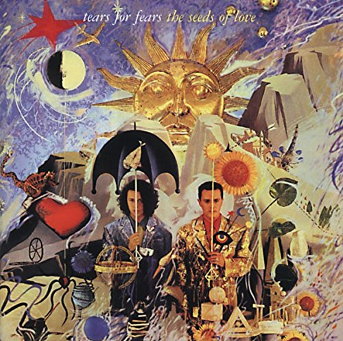 The Seeds Of Love (Remastered) by Mercury/Universal