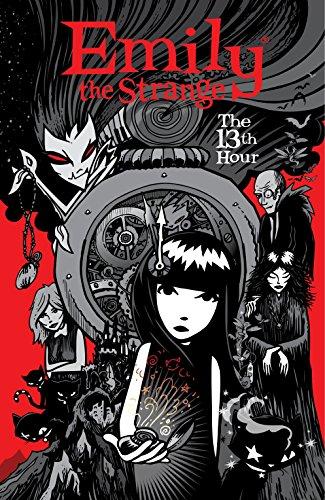 Emily the Strange Volume 3: The 13th Hour ()