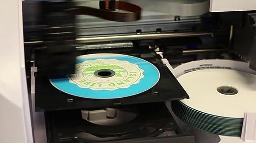 Amazon.com: Primera Bravo 4200 Auto Printer – Automatizado ...
