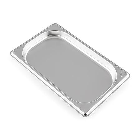 Klarstein GN Bandeja Accesorio para Steakreaktor 2.0 - Recipiente ...