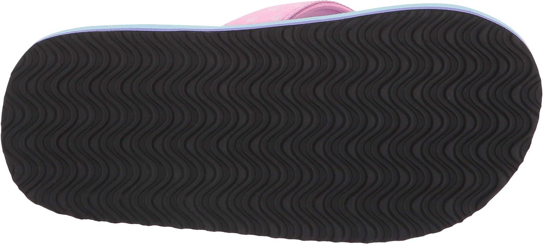 Hatley M/ädchen Zehentrenner Flip Flops