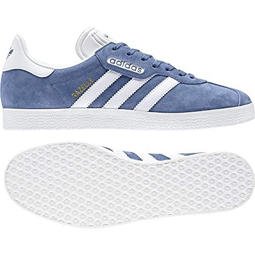huge selection of 06fd4 2c77d adidas Men s Gazelle Super Essential Fitness Shoes  Amazon.co.uk  Shoes    Bags