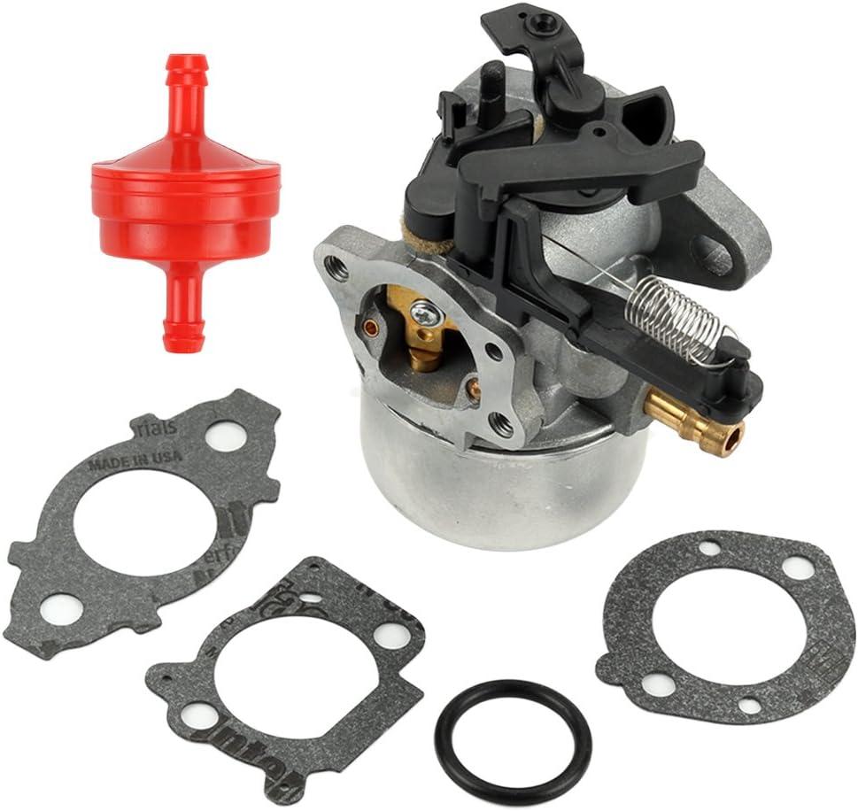 591137 Carburetor Carb for Briggs Stratton engine 11P902 2693 B1 11P905 0873 B1