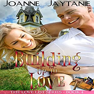 Building up to Love Audiobook