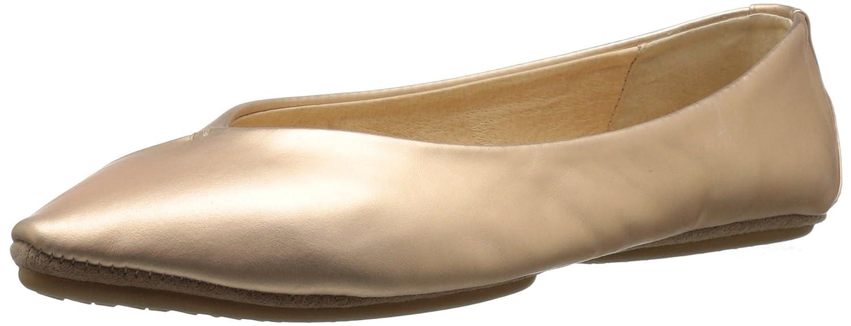 Yosi Samra Women's Valerie Ballet Flat B01M5BJJKE 9 B(M) US|Rosegold