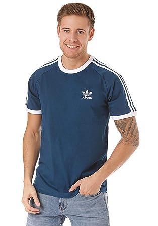 adidas Herren 3 Stripes T Shirt