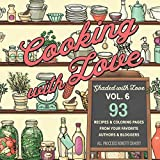 Cooking with Love: Shaded with Love Volume 6