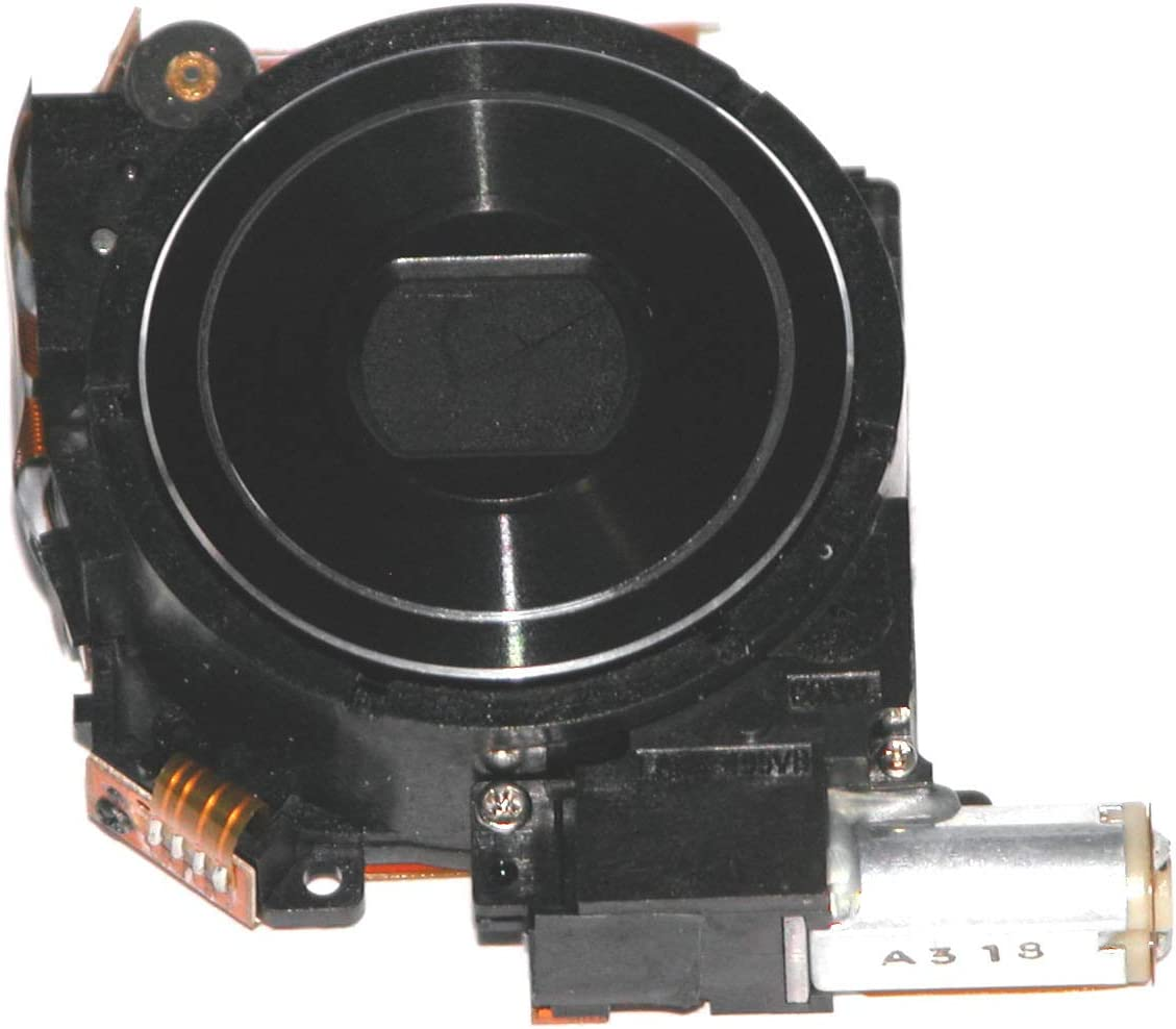 Samsung TL205 Camera Lens Zoom Unit /& 12.2 MP CCD Sensor Replacement Repair Parts