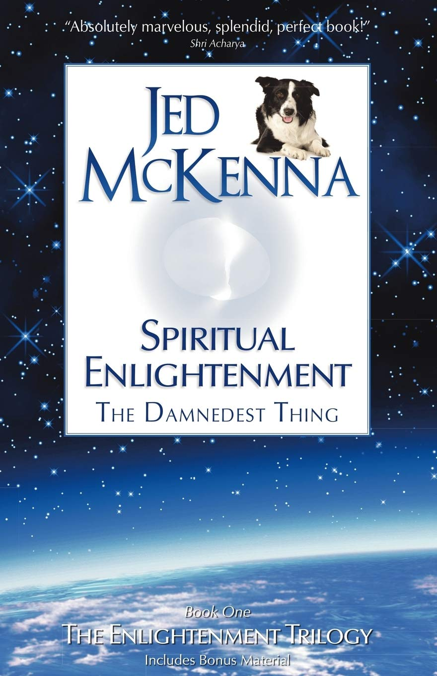 Spiritual Enlightenment the Damnedest Thing: Book One of The Enlightenment Trilogy