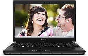 Toshiba Portégé R835-P94 13.3-Inch Laptop (Magnesium Blue)