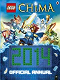 LEGO Legends of Chima Official Annual 2014