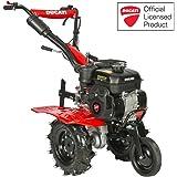 Ducati DTL9000 - Motoazada de 212 cc, 7 HP, 105 cm ancho de ...