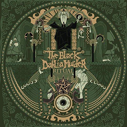 the Black Dahlia Murder: Ritual (Audio CD)