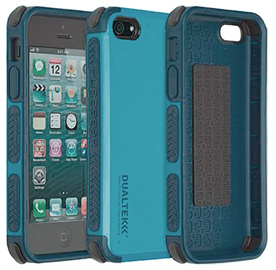 Amazon.com: puregear dualtek – Carcasa para iPhone 5/5S/se ...