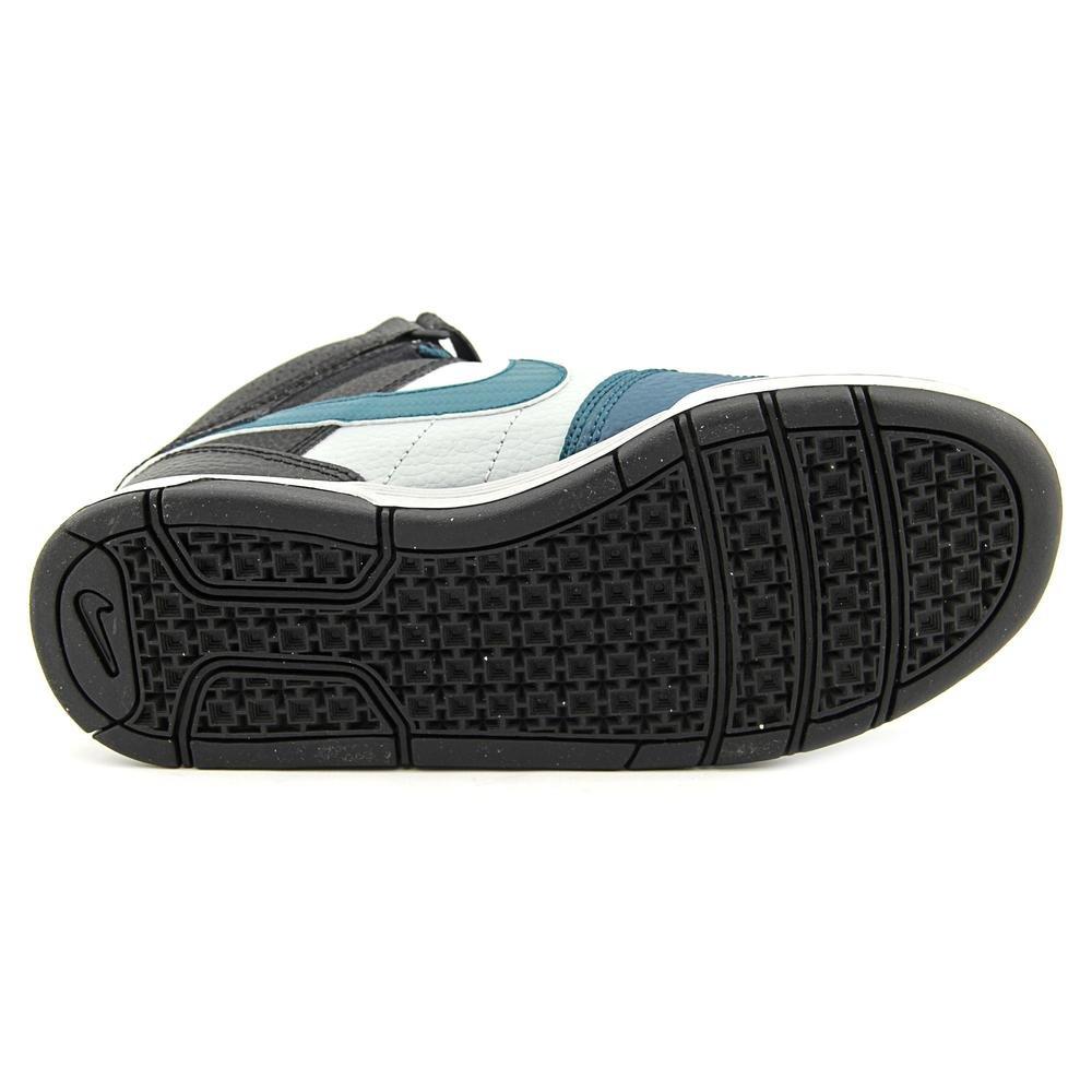 sports shoes 76cf7 bfbe2 Amazon.com   NIKE Kids  Mogan Mid 2 Jr Skateboarding Shoes   Skateboarding