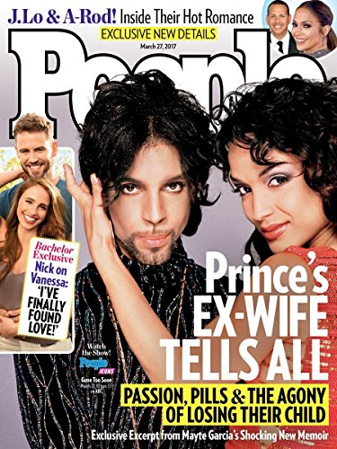 People (People Magazine Subscription)