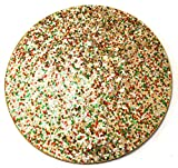 MG Décor Beaded Placemat 15-Inch Diameter MG-040,