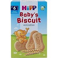Hipp Organic Baby'S Biscuit, 150g