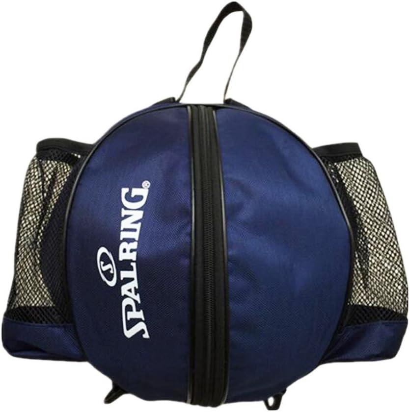 Black Temptation Basketball Bag Training Bag Single-/épaule de Football Sac-02
