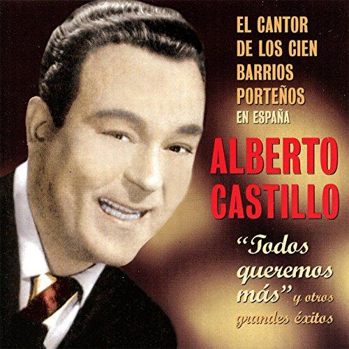 Amazon.com: Siga el Baile: Alberto Castillo: MP3 Downloads