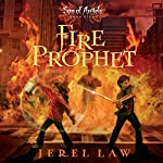 Fire Prophet: Son of Angels, Jonah Stone, Book 2 | Jerel Law