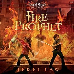 Fire Prophet Audiobook