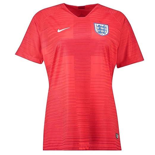 Amazon.com  NIKE 2018-2019 England Away Womens Shirt  Sports   Outdoors 868129a41