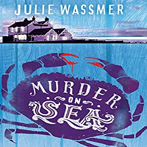 Murder on Sea Audiobook