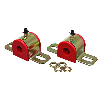 "7/8"" 22MM SWAY BAR BUSHING SET: Automotive"