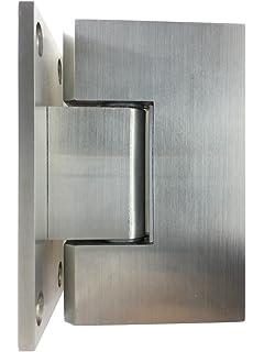vrss 304 stainless steel shower glass door hinge 90 degree walltoglass