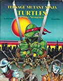 Teenage Mutant Ninja Turtles and Other Strangeness, Erick Wujcik, 0916211142