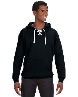 "J America Custom Colored Laces 32/"" x .625/"" 8831 For Hooded Sweatshirt 8830 8231"