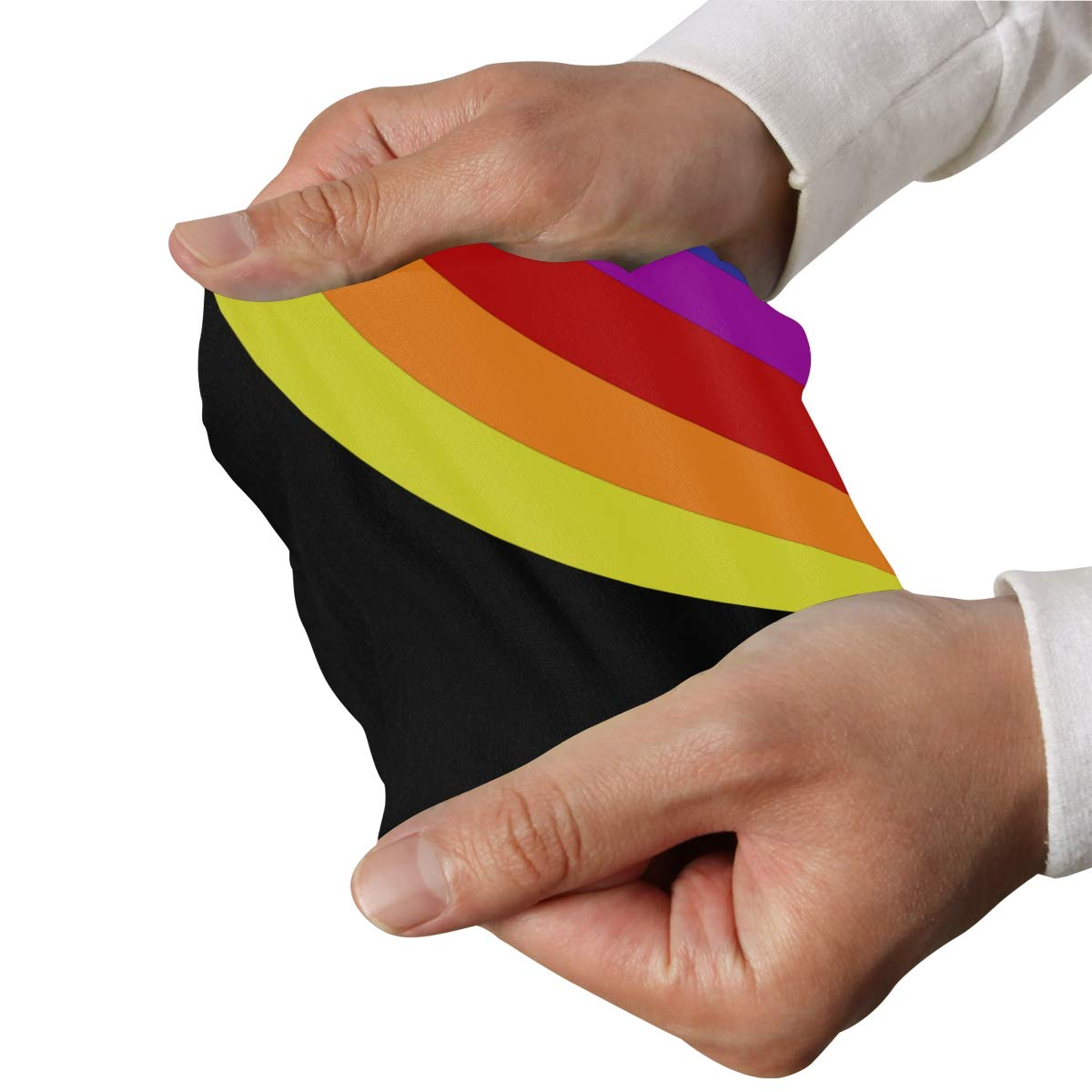 Arm Sleeves LGBT Dementia Project Mens Sun UV Protection Sleeves Arm Warmers Cool Long Set Covers