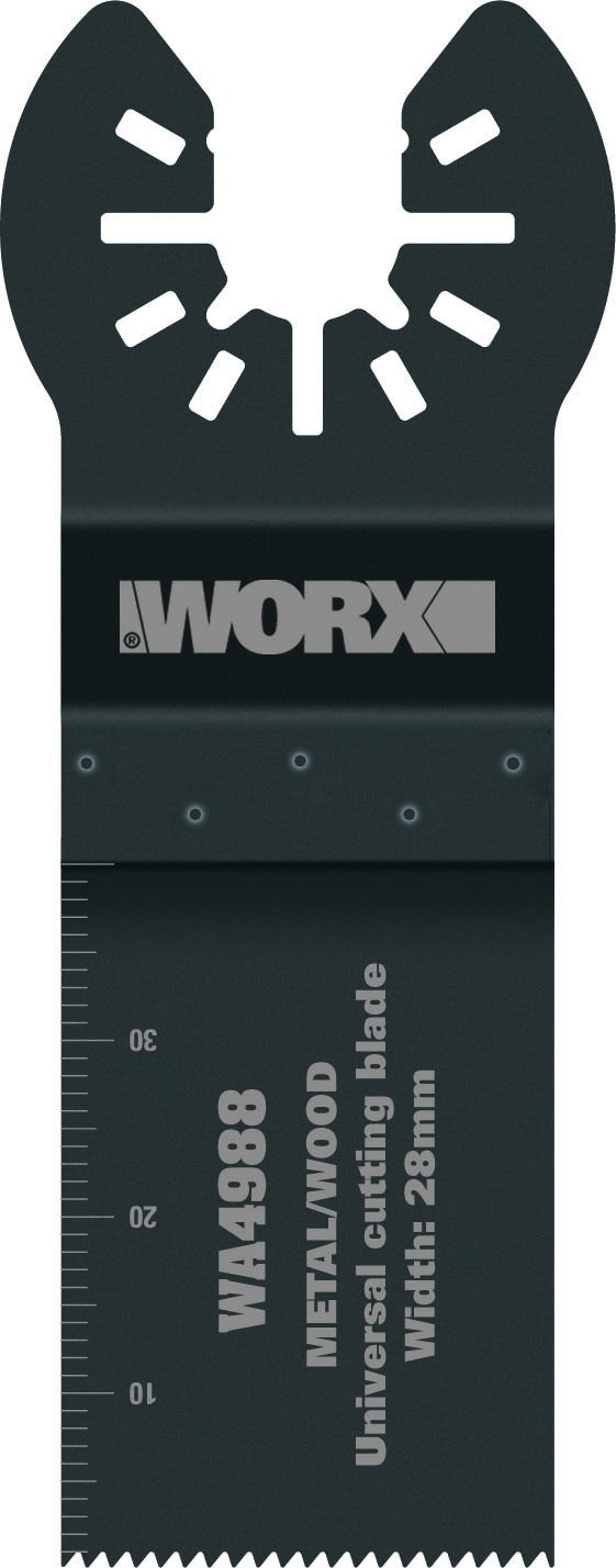 WORX WA4988 Cuchilla, 0 W, 0 V Positec