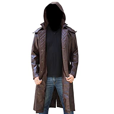 Assassins creed syndicate jacke