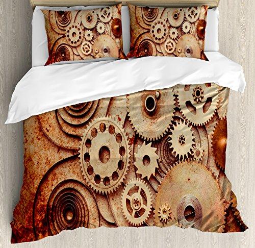 Mechanical Textile Fabric - 9