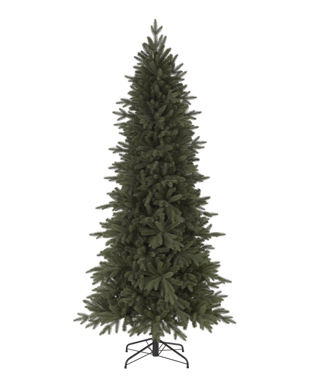 Christmas Tree Market Kennedy Fir Artificial Christmas Tree, 6.5 Feet, Unlit