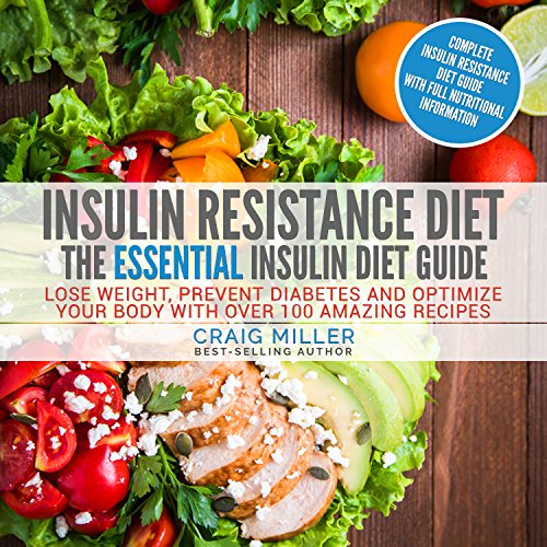 Insulin Resistance Diet Essential Diabetes ebook
