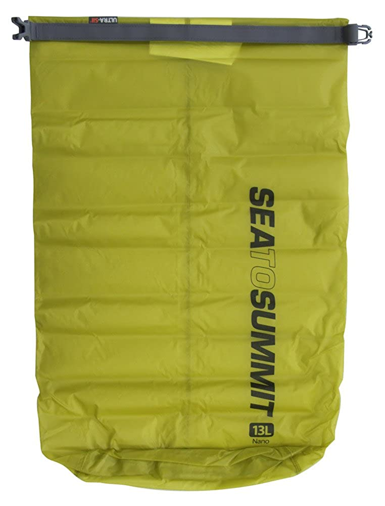Sea To Summit Ultra-Sil Nano Dry Sack 13 L Lime 1700298