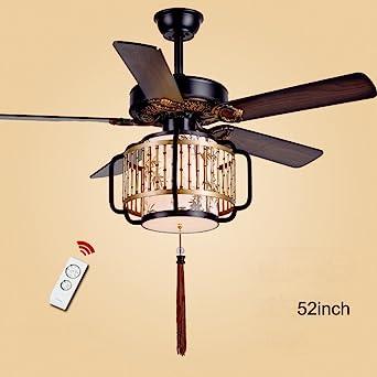Chine nouvelle Ventilateur de plafond Avec Led lumière