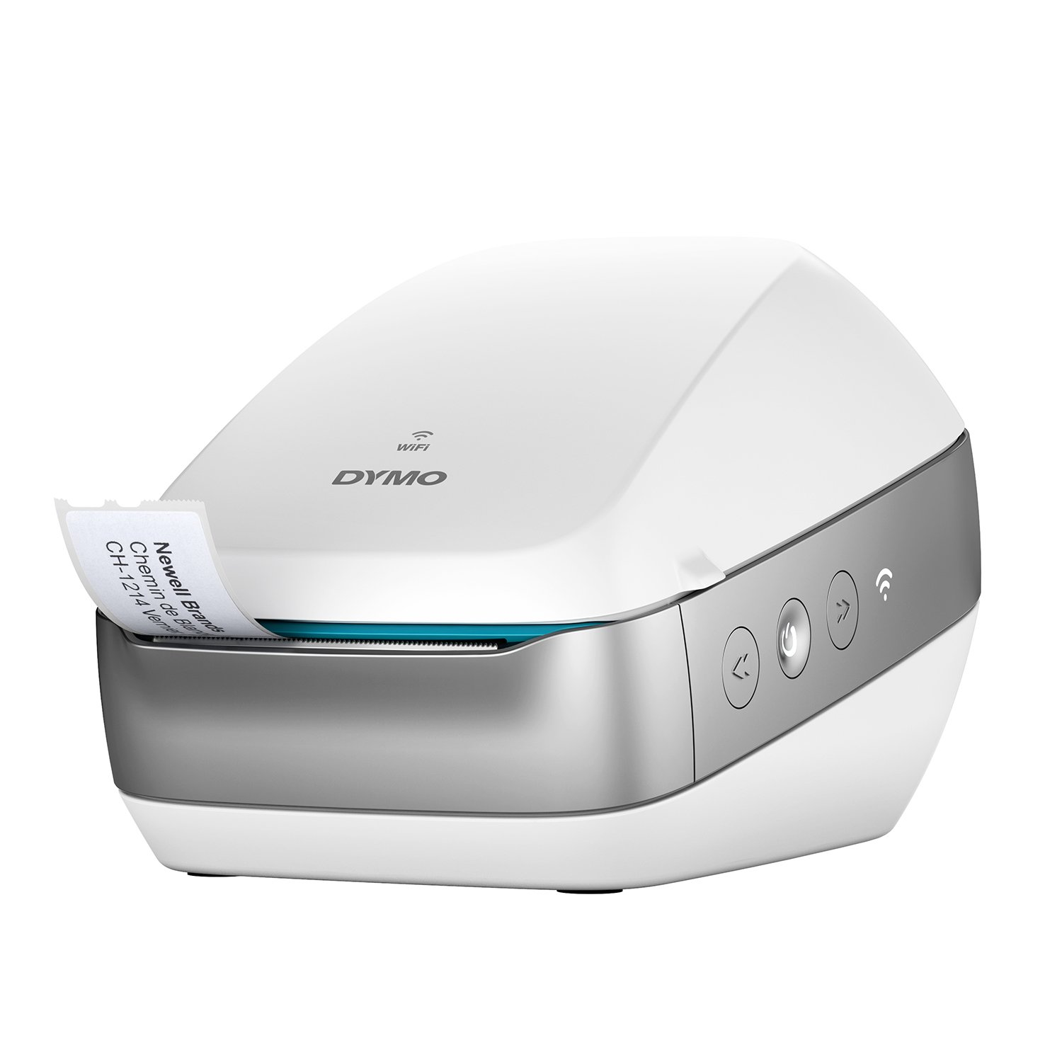 DYMO LabelWriter Wireless impresora de etiquetas, color ...