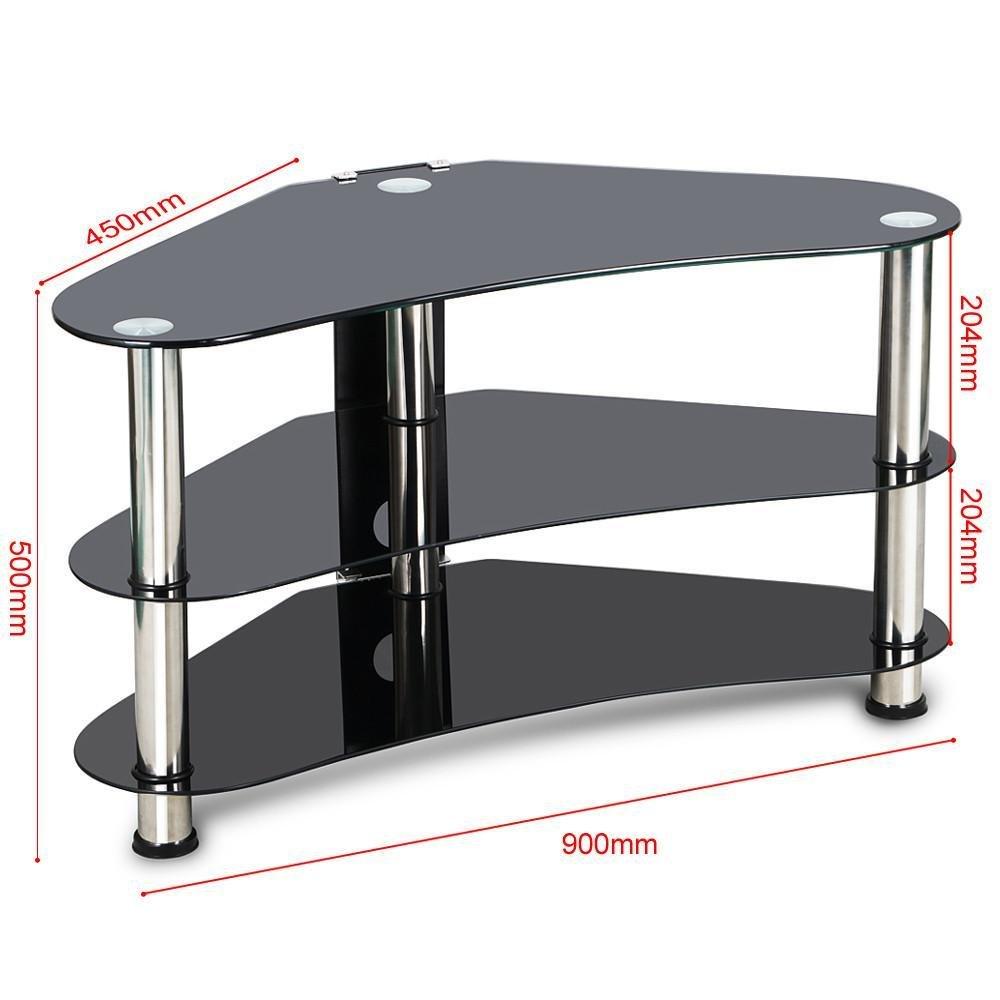 tv rack fr ecke affordable tv rack fr ecke with tv rack. Black Bedroom Furniture Sets. Home Design Ideas