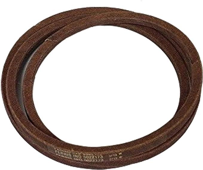 OEM – 5022173 chapeadora cinturón de la noria de la noria: Amazon ...
