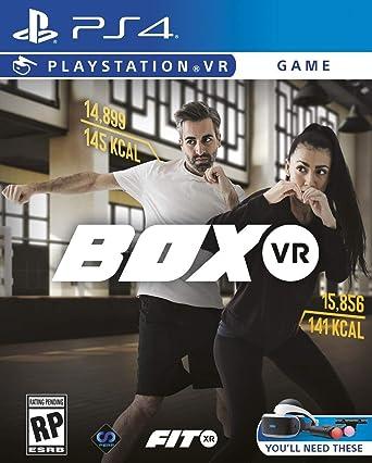 Box VR for PlayStation 4 [USA]: Amazon.es: Ui Entertainment: Cine y Series TV