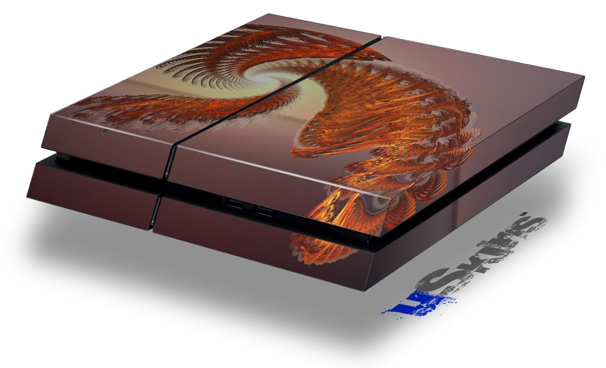 Solar Power - Decal Style Skin fits original PS4 Gaming Console by uSkins